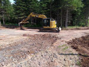 Kell's - 314 Excavator