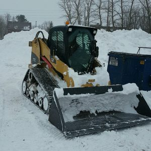 Kell's - Snow Removal